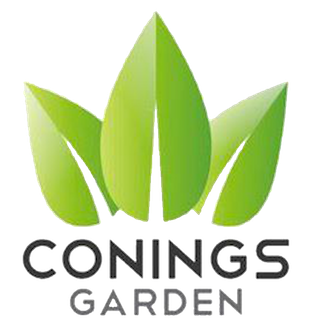 Logo Tuincentrum Conings Garden - Tuincentrum Maaseik