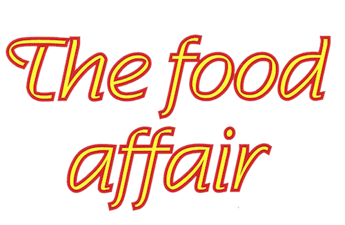 Logo The Food Affair - The Food Affair