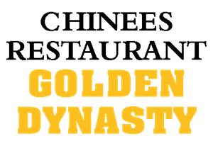 Logo Restaurant Golden Dynasty - Chinees Restaurant Oostkamp