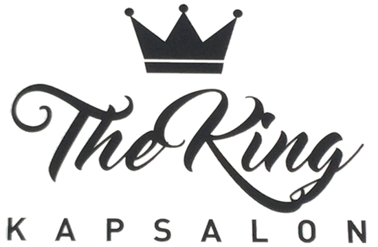Logo The King Kapsalon - Herenkapsalon Maasmechelen