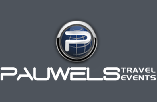 Logo Pauwels Travel Events - Pauwels Travel Events Keerbergen
