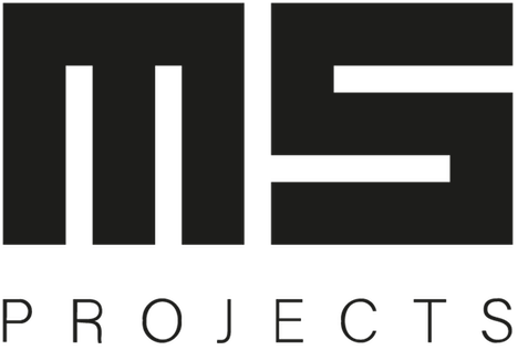 Logo Totaalprojecten MS projects - Wargem