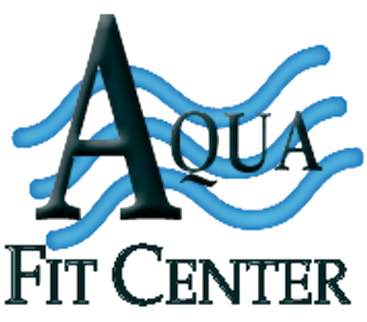 Logo Kinesitherapie Aqua Fit Center - Zwemlessen Gooik