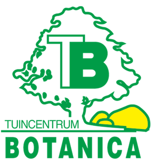 Logo Tuincentrum Botanica - Tuincentrum Leuven