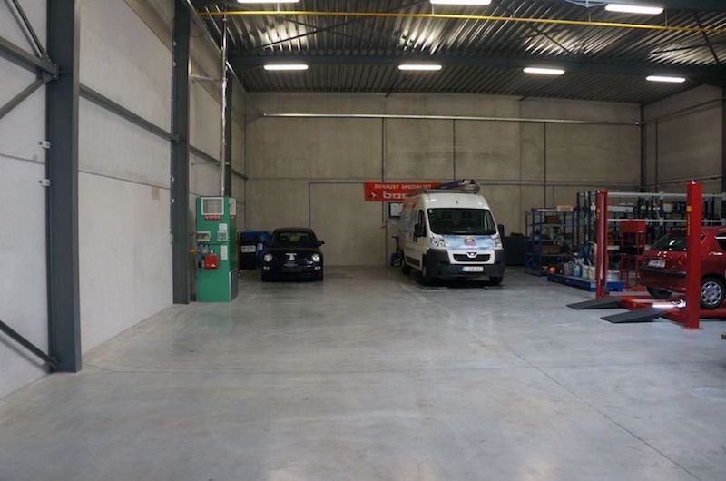 Garage MV Cars Beveren