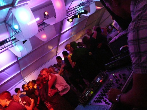 Discobar Music Services Hoogstraten