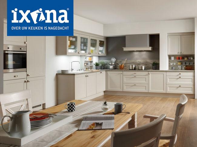 Ixina keuken en elektro Inforegio be