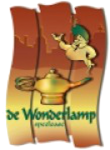 Logo De Wonderlamp
