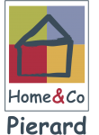 Logo Pierard Home & Co