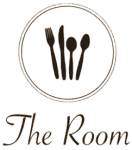 Logo Brasserie The Room - Restaurant Tienen