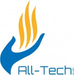 Logo All-Tech - Genk