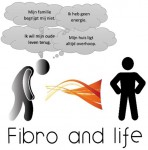 Logo Fibro and life - Hamme