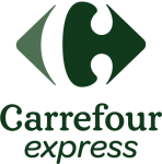 Logo Carrefour Express Willebroek