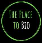 Logo The Place To Bio - Biowinkel Tervuren