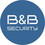 Logo B&B Security - Bierbeek
