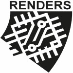 Logo Laswerken Dries Renders - Rijkevorsel
