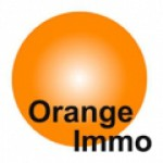 Logo Orange Immo - Maasmechelen