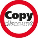 Logo Copy discount - Gent