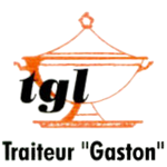 Logo Traiteur Gaston - Catering Lummen