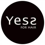 Logo Yess for Hair-Kapsalon