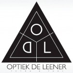 Logo Optiek De Leener - Willebroek