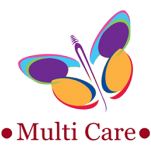 Logo Multi Care - Thuisverpleging Aalst
