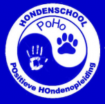 Logo Hondenschool PoHo - Clickertraining Aalst