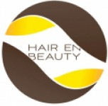 Logo Hair en Beauty - Meulebeke