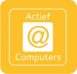 Logo Actief Computers