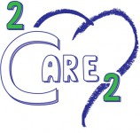 Logo 2care2 - Halen