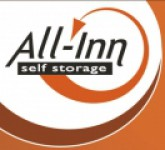 Logo All-Inn self storage - Genk