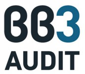 Logo BB3 audit - Herent