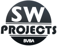 Logo S-W Projects - Metselwerken Tongeren