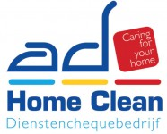 Logo AD Home Clean - Winksele