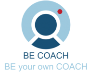 Logo BE COACH - Psycholoog Kruibeke & Temse