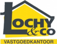 Logo Lochy & Co - Boutersem
