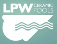 Logo LPW Ceramic Pools - Aarschot