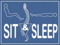 Logo Sit & Sleep