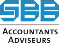 Logo SBB Accountants & Adviseurs - Tongeren