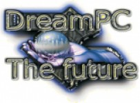 Logo Dream PC - Hoevenen