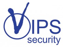 Logo Vips security - Tienen