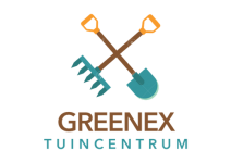 Logo Tuincentrum Greenex - Hamme