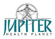 Logo Jupiter Health Planet - Zaventem