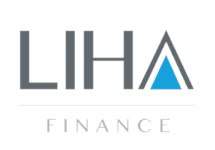 Logo LIHA Finance - Verzekeringen & Bank Torhout