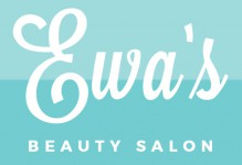 Logo Ewa's beauty salon