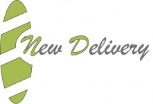 Logo New Delivery - Schoten