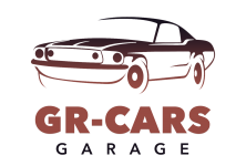 Logo Tweedehandswagens GR-Cars - Garage Herent