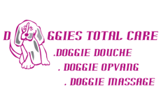 Logo Doggies Total Care - Arendonk