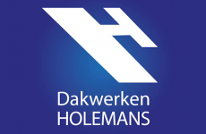Logo Dakwerken Holemans - Putte