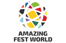 Logo Amazing Fest World - Herentals